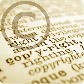 Intellectual-property-copyright