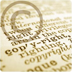 Intellectual-property-copyright
